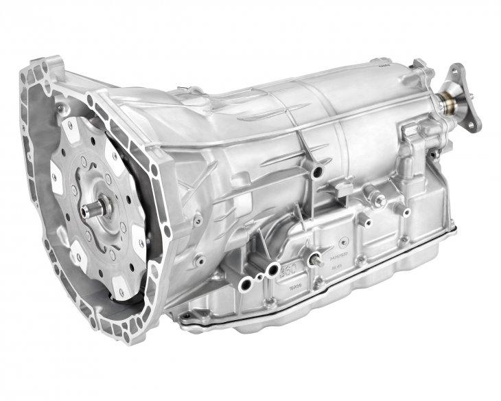 Cadillac CT6 с возможностью дополнительной комплектации