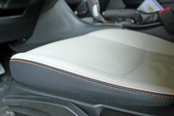 Subaru Crosstrek - фото