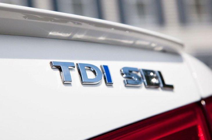 Volkswagen модернизирует дизельные двигатели