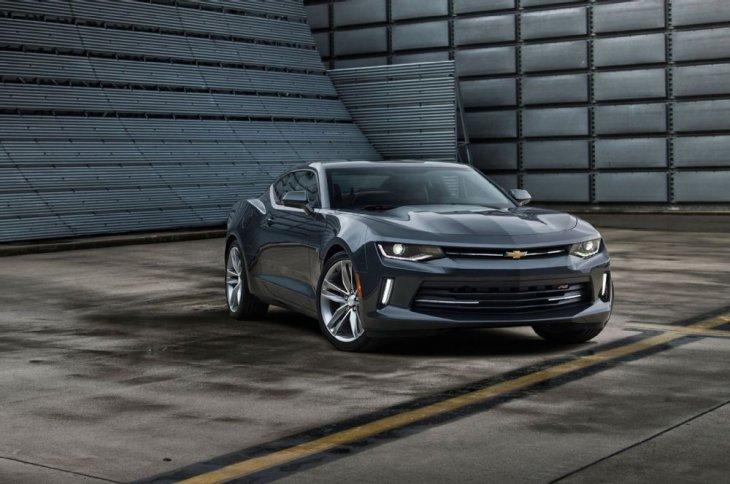 Топ-10 автомобилей, которые искали в этом году в Google