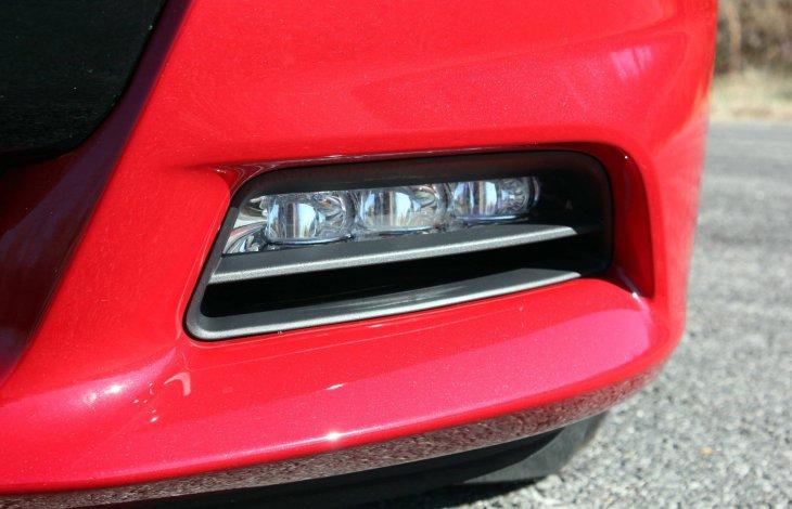 Галерея: Dodge Charger R/T