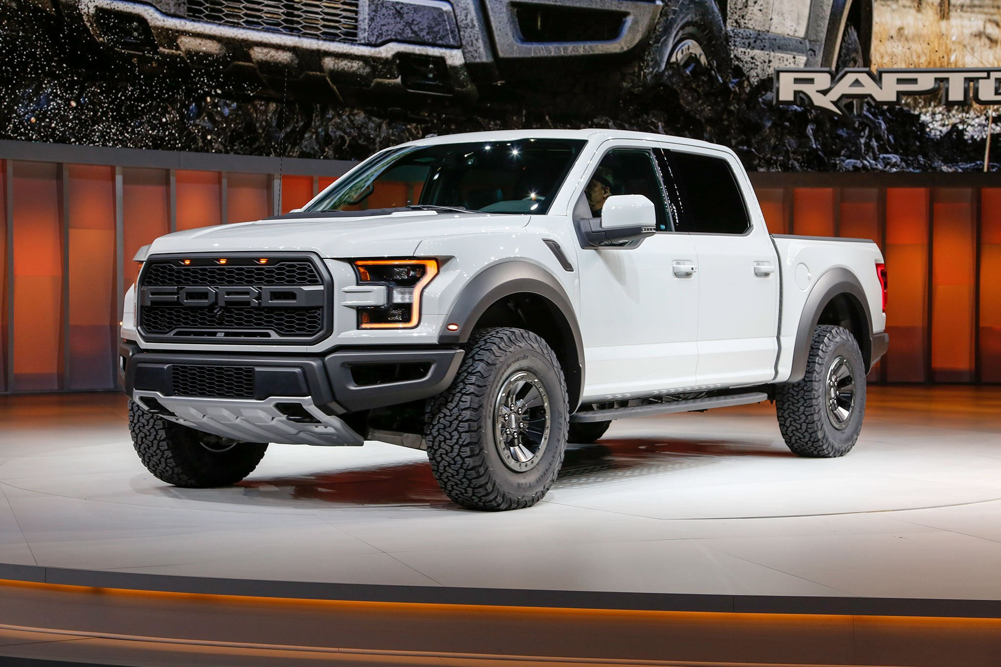 ford raptor price - HD 2048×1365