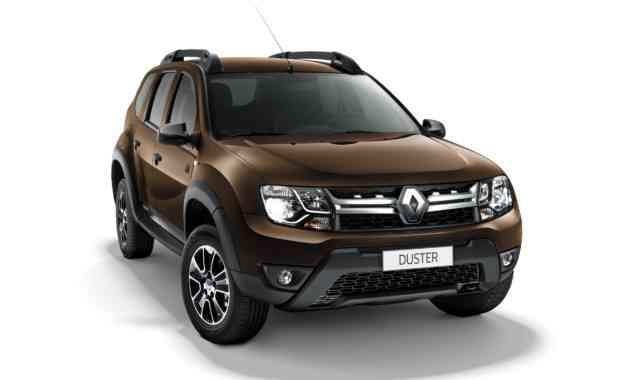 Renault Duster пользуется наибольшей популярностью в Санкт-Петербурге
