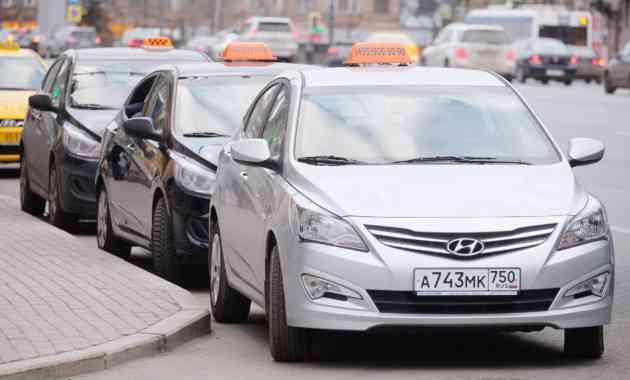 Для работы на транспорте в России права не придётся менять белорусам