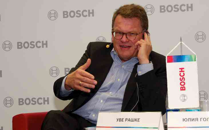 Bosch рассказал о планах в России и дальнейшем развитии компании