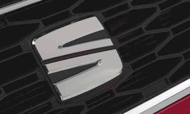 Названа дата премьеры нового кросса Seat Arona