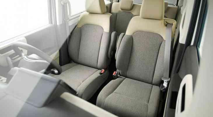 Honda раскрыла дизайн нового N-Box