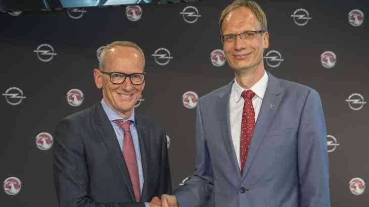 Карл-Томас Нойманн покинул пост главы Opel