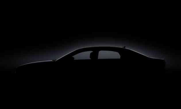 Audi A8 нового поколения показали на видео