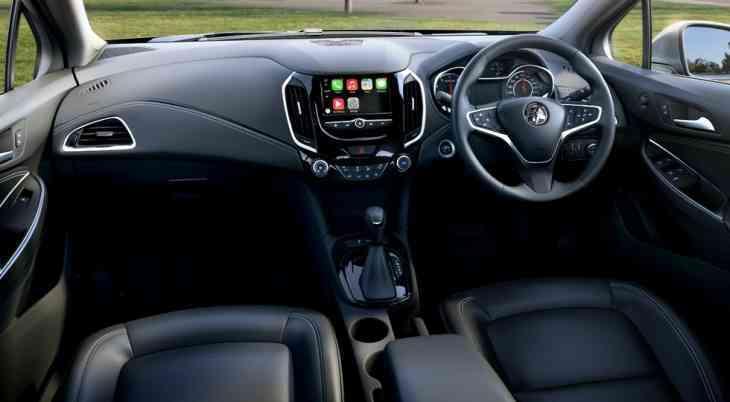 Все в сборе: в Австралии новую Astra будут продавать в трёх кузовах