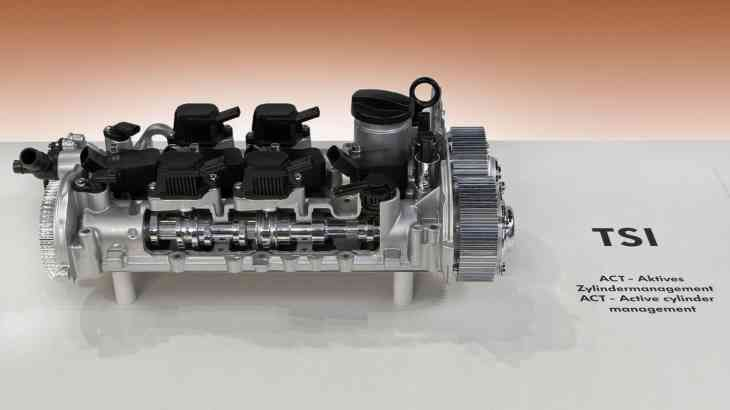 Не только масложор: типичные поломки моторов VW 1,8/2,0 TSI EA888