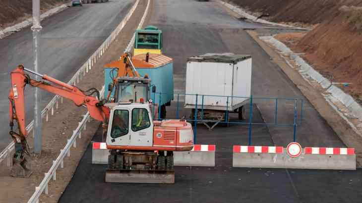 Президент России сказал о возможности увеличения финансирования дорожного строительства