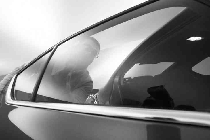 Свет, тень, камера: как создаются официальные фотографии автомобилей