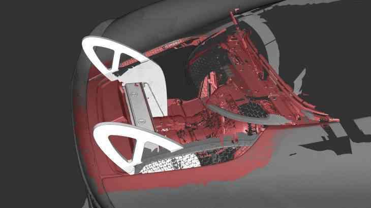 Американские тюнеры устранили заводские «косяки» купе McLaren 570S