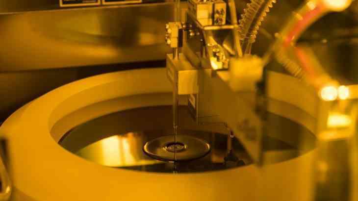 Bosch строит дорогой завод по производству чипов для «беспилотников»
