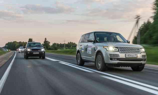 Депутат предложил разрешить крымским водителям пересекать сплошную линию