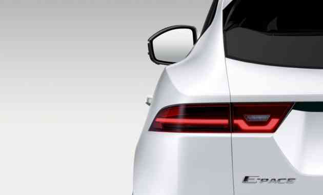 Jaguar анонсировал новый компактный кроссовер. Скоро в России