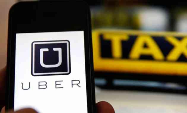 Основатель Uber покинул пост главы компании