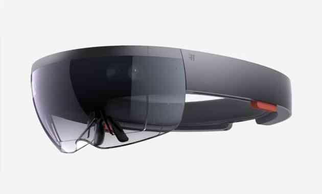 На заводе Ford Sollers тестируют 3D-очки дополненной реальности