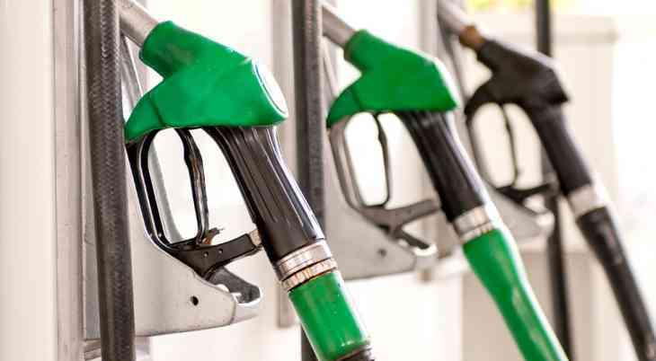 Крымский бензин резко подорожал