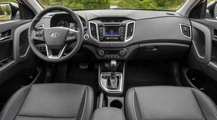 Кроссовер Hyundai Creta разошёлся по России тиражом в 45 000 экземпляров