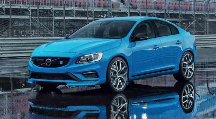 Тюнинг-ателье Volvo будет выпускать автомоболи под собственным брендом