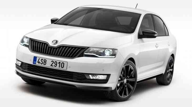 Skoda снизила ставки по кредитам на новые авто в России