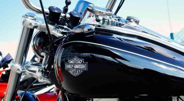 Harley-Davidson может в ближайшее время завладеть Ducati