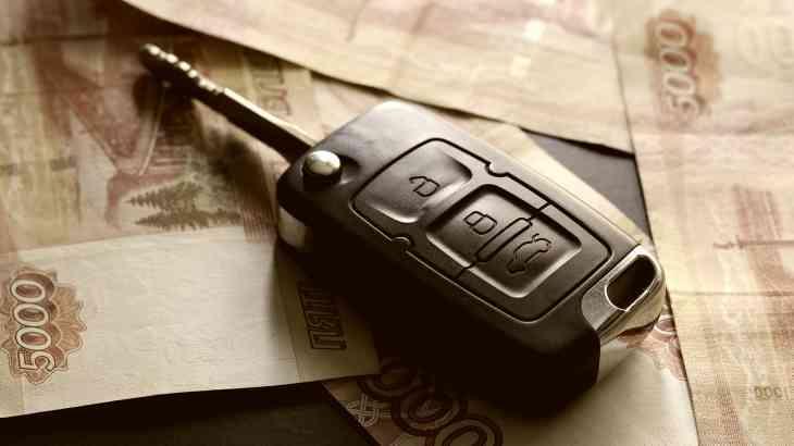 Законопроект об ужесточении штрафов за парковку на газоне будет доработан