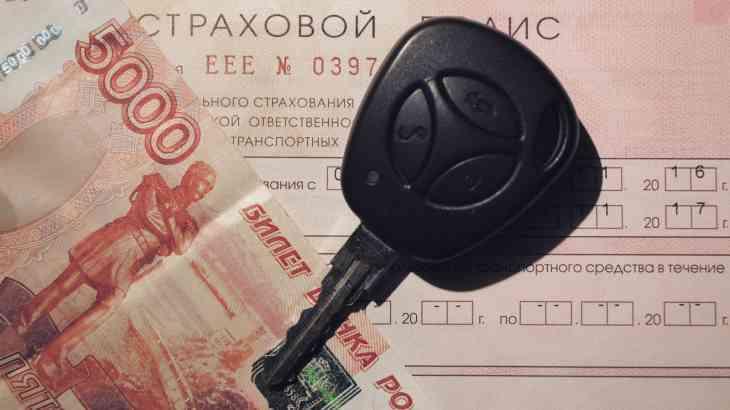 Средний показатель выплаты в ОСАГО превысил отметку в 80 000 рублей