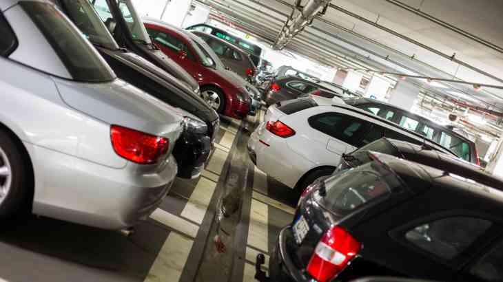Торговые центры хотят обязать строить съезды на федеральные дороги