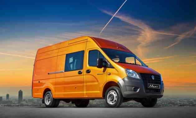 Рынок LCV: хорошие продажи в мае