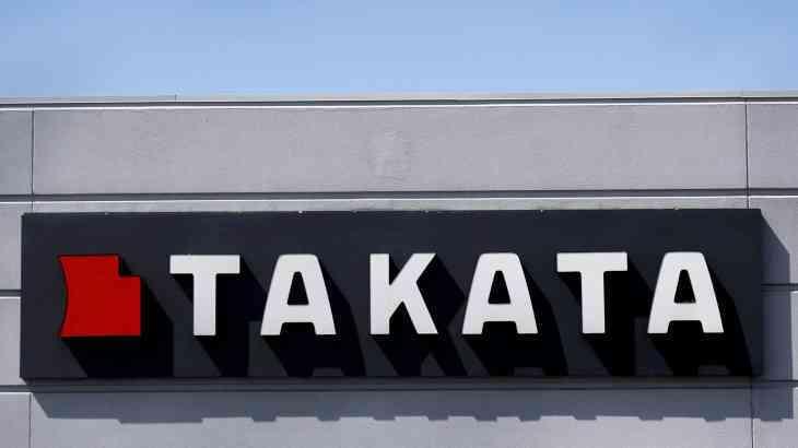 Корпорация Takata обратилась в суд для защиты от банкротства