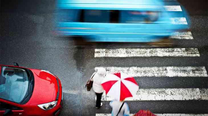 В столице России установят более 160 импульсных светофоров