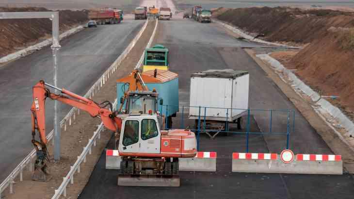 Россия и Казахстан синхронизируют работу по проекту нового Шёлкового пути