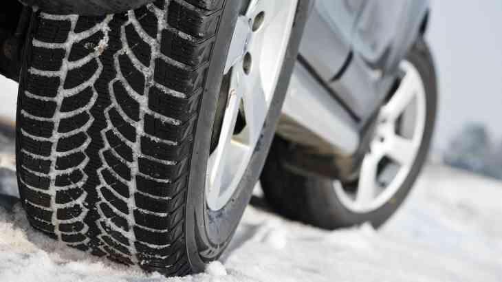 В России часть колёсных дисков могут стать причиной ДТП