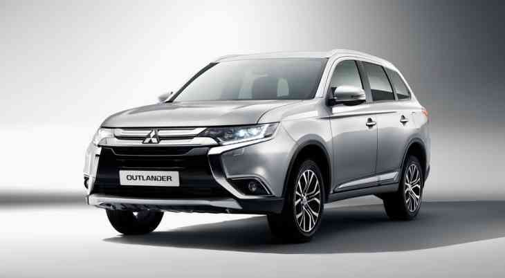 Mitsubishi повысила уровень локализации производства на калужском заводе