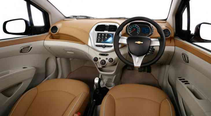 В линейке Chevrolet появился новый бюджетный седан