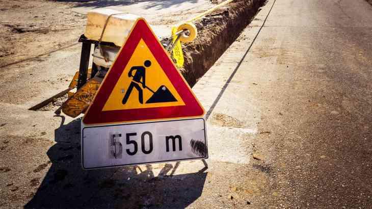 Продолжительность службы дорог в РФ увеличат за счёт полимерных битумных лент