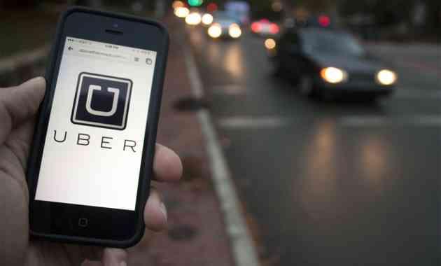 Сотрудники бюджетных учреждений Казани будут ездить на Uber