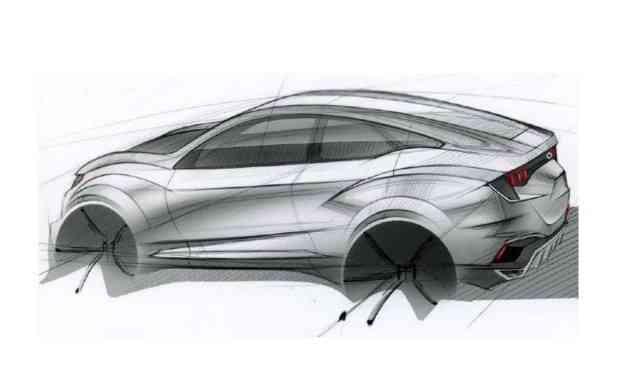 Mahindra решилась на выпуск купеобразного «паркетника»