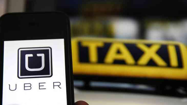 Агрегаторы такси в России могут начать хранить данные о заказах