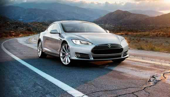 Опубликованы фото серийной модели самой дешевой Tesla