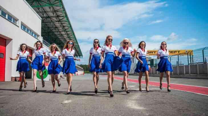«Химия» в Нижнем Новгороде и новый рекорд РСКГ
