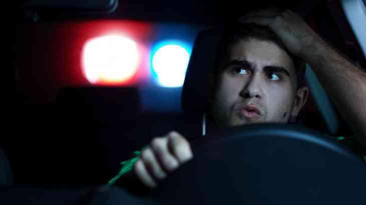 Новый глава ГИБДД введёт наказание за агрессивное вождение