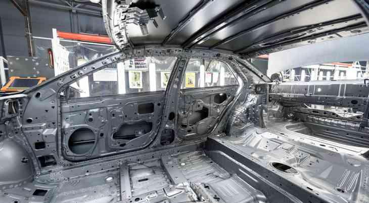 Российские автопроизводители отчитались о прибыли