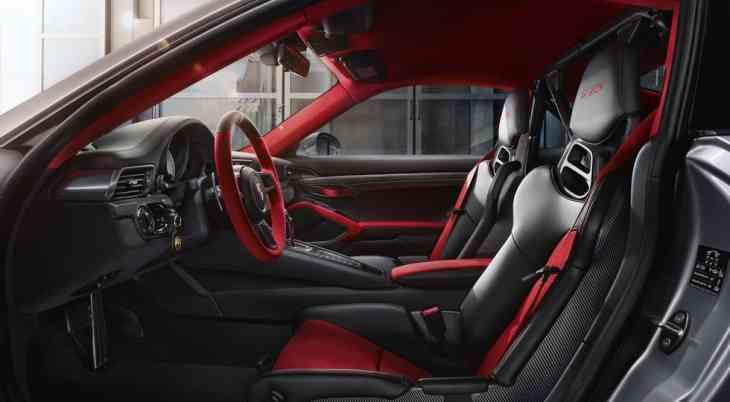Самый мощный Porsche 911 «всех времён»: известна цена для России