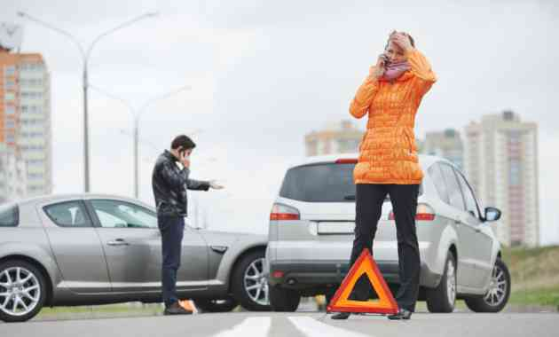 Европротоколу не помешают разногласия водителей