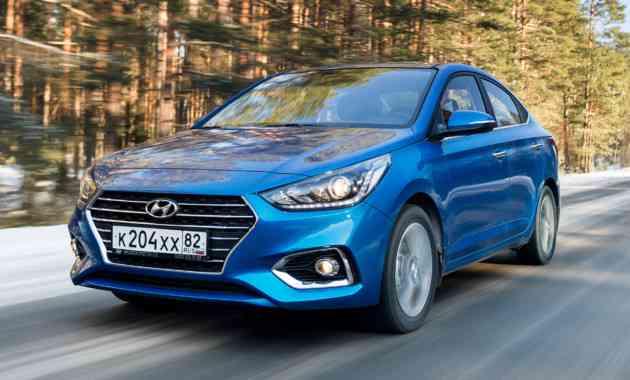 Hyundai продолжит развивать кредитную программу в России