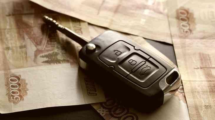 ГИБДД может начать продавать «красивые» автономера